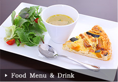 Food Menu & Drink