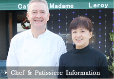 Chef & Patissiere Information